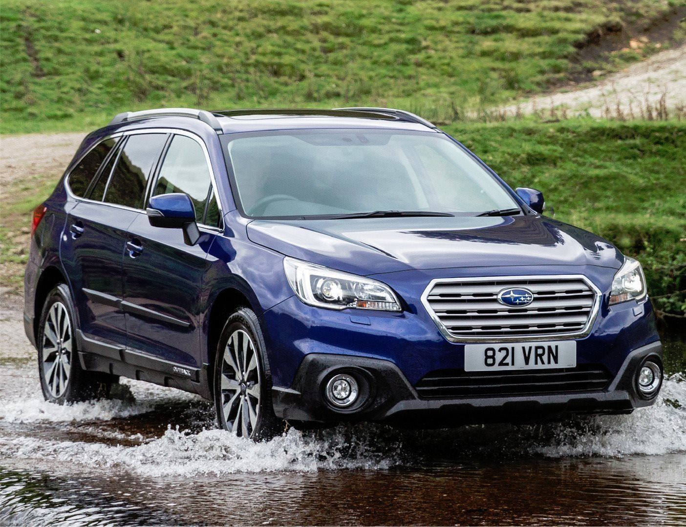 SUBARU SCOOPS ACCOLADES IN DRIVER POWER SURVEY